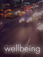Rethinking wellbeing