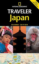 The National Geographic traveler. Japan