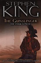 Dark Tower #1: the gunslinger