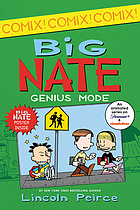Big Nate : genius mode