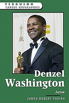 Denzel Washington, actor