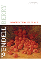 Imagination in place : essays