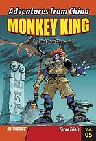 Monkey King. Vol. 05, Three trials