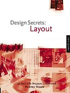 Design secrets--layout : 50 real-life projects uncovered