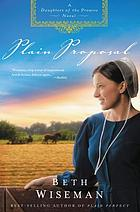Plain proposal : a Daughters of the promise novel