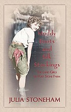 Muddy boots & silk stockings