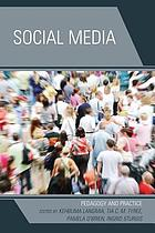 Social media : pedagogy and practice