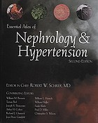 Essential atlas of nephrology & hypertension