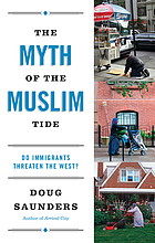 The myth of the Muslim tide : do immigrants threaten the West?