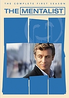 The mentalist. / The complete first season