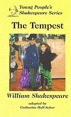 The Tempest Young People's Shakespeare Series.