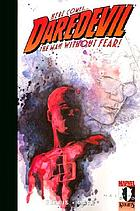 Here comes-- Daredevil, the man without fear! : wake up!
