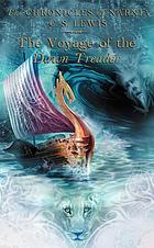 The chronicles of Narnia #5: the voyage of the Dawn Treader