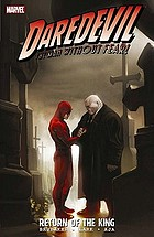 Daredevil : the man without fear!. Return of the king