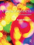 Consciousness : an introduction