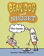 Bean Dog and Nugget. [2], The cookie