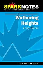 Wuthering Heights : Emily Brontë