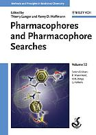 Pharmacophores and pharmacophore searches