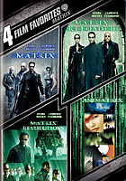 The matrix Matrix reloaded