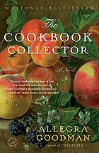 The cookbook collector : a novel