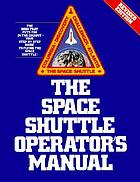 The space shuttle operator's manual