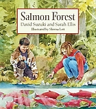 The Salmon forest