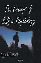 The concept of self in psychology