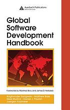 Global software development handbook