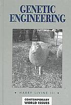 Genetic engineering : a reference handbook
