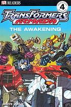 Transformers Armada : the awakening