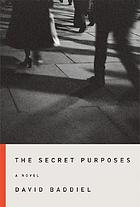 The secret purposes : a novel