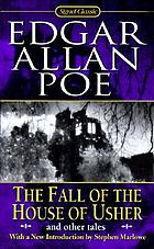 The fall of the house of Usher : and other tales