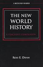 The new world history : a teacher's companion
