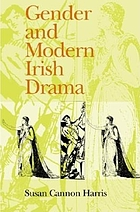 Gender and modern Irish drama