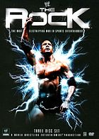 The Rock : the most electrifying man in sports entertainment