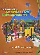 Local government : understanding Australia's Government