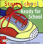 Ready for school : follow the patterns - complete the pictures