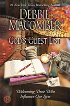 God's guest list : welcoming those who influence our lives