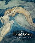 The Art of Kahlil Gibran at Telfair Museums
