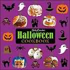 Betty Crocker Halloween cookbook.
