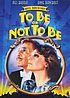 To be or not to be by  Alan Johnson, (Choreographer)