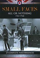 British invasion : 5 DVD box set