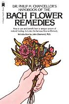 The Bach flower remedies.