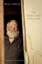 The chain letter of the soul : new and selected poems