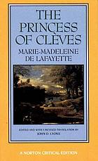 The Princess of Clèves : contemporary reactions, criticism