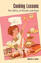 Cooking Lessons: The Politics of Gender and Food cover image