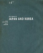 The cinema of Japan & Korea
