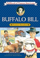 Buffalo Bill, frontier daredevil
