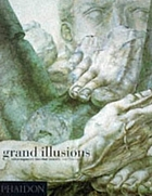 Grand illusions : contemporary interior murals