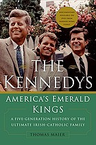 The Kennedys : America's emerald kings